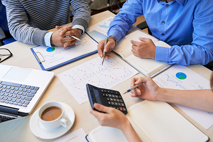 The Top 5 reasons you should outsource your accounting
