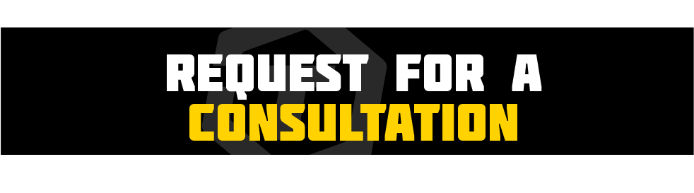 Request for a consultation